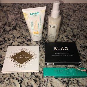 Beauty Bundle - 5 Products, Different Brands